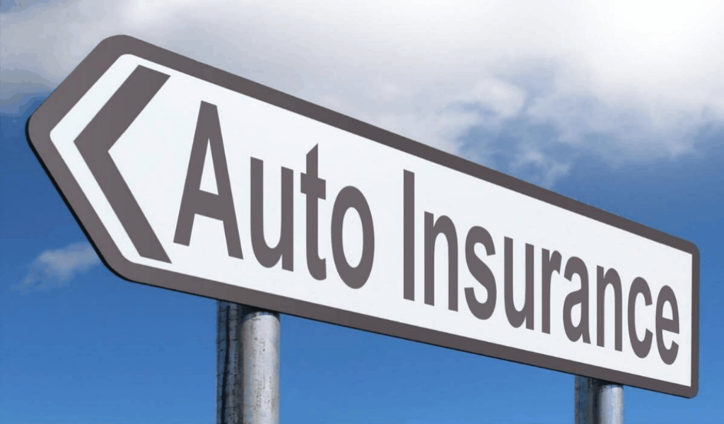The Death of Automotive Insurance