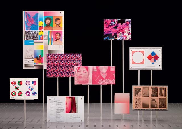 Graphic Design Contests
