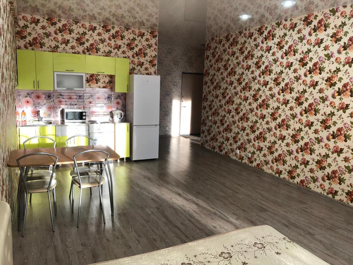 Квартира на ул. Авиаторов, 21-2