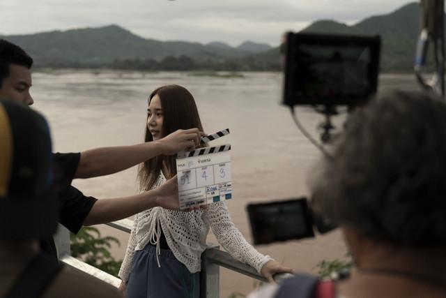 《薩滿》票房突破3930萬 締造泰國恐怖片在台影史新高紀錄!  打破經典《哭聲》、《淒厲人妻》登頂 《薩滿》巫覡愛死女主角「敏」  《薩滿》現正熱映中! 21