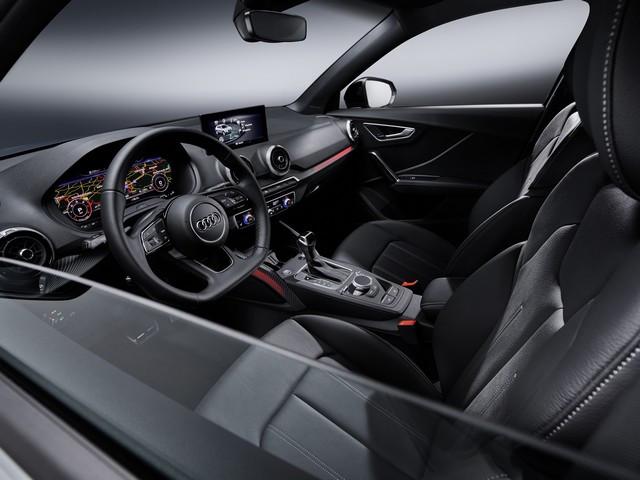 La touche finale : L'Audi Q2 sous une nouvelle forme A205055-medium