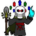 Arcanist's Avatar