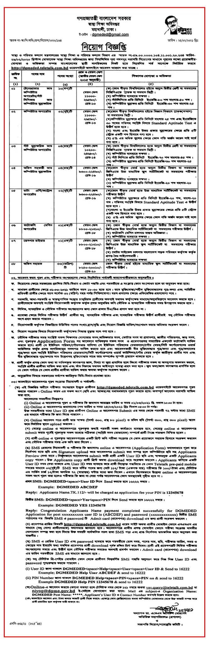Ministry-of-Health-and-Family-Welfare-Job-Circular
