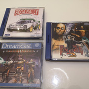 [VDS] Cannon Spike Dreamcast ,jeux Wii ,composants mod & entretien IMG-20210129-223720