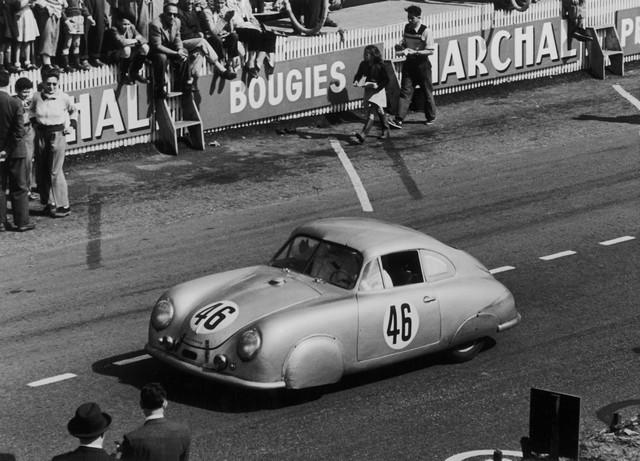 Il y a 50 ans, Porsche a remporté sa première victoire au classement général au 24 Heures du Mans S20-1747-fine
