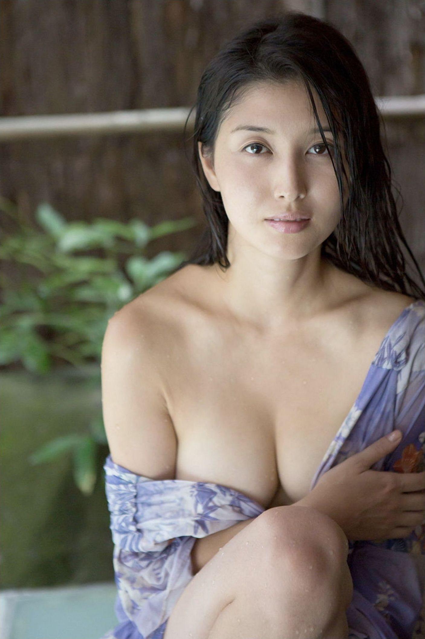 『愛の記憶』橋本マナミ デジタル写真集 031