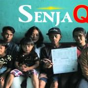 Kisah suami istri Mulyono dan Partina dengan 15 anak di Kota Malang
