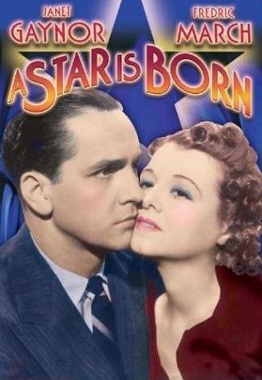 Narodziny gwiazdy / A Star Is Born (1937) PL.BRRip.XviD-GR4PE | Lektor PL