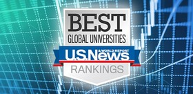 FOR THE FIRST TIME TSPU WAS INCLUDED IN THE BEST GLOBAL UNIVERSITIES RANKINGS (USA)