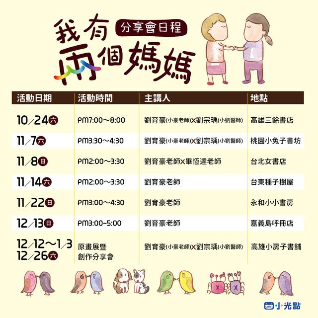 一個家庭,有兩個媽媽,真的很奇怪嗎?  台灣第一部探討女同志家庭的原創繪本,  用故事輕鬆教孩子,學習尊重與包容! 04
