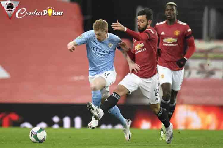 Dihajar City, Legenda United Bandingkan Bruno Fernandes dengan Cantona