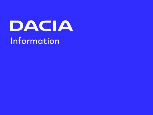 DACIA NEWS - FÉVRIER 2021 60210d3db7d1aa1ff708daaf