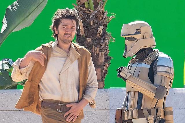 Star Wars : Andor [Lucasfilm - 2022] 35