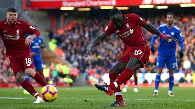 Liverpool Bebaskan Salah dan Mane Puasa saat Lakoni 2 Duel Krusial