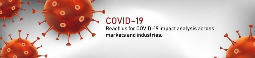 Wireless Mobile Column Lifts Market COVID-19 Impact Analysis