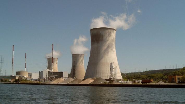 Атомный станции производят 70% французской генерации