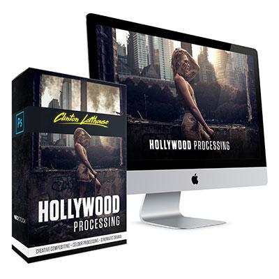product splash clinton lofthouse hollywood processing photoshop video training