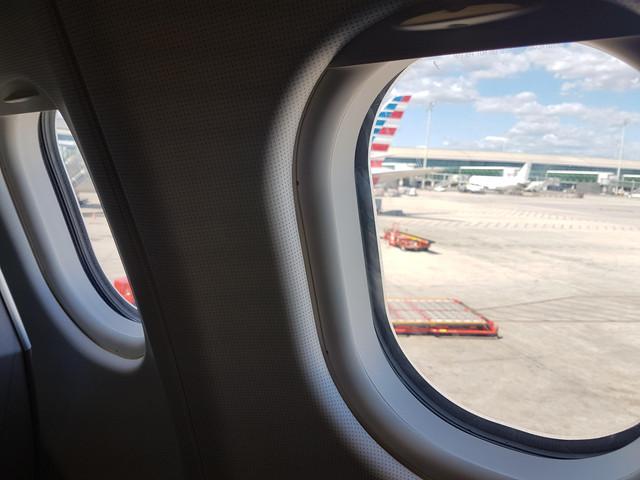 Level Airlines Economy Class13