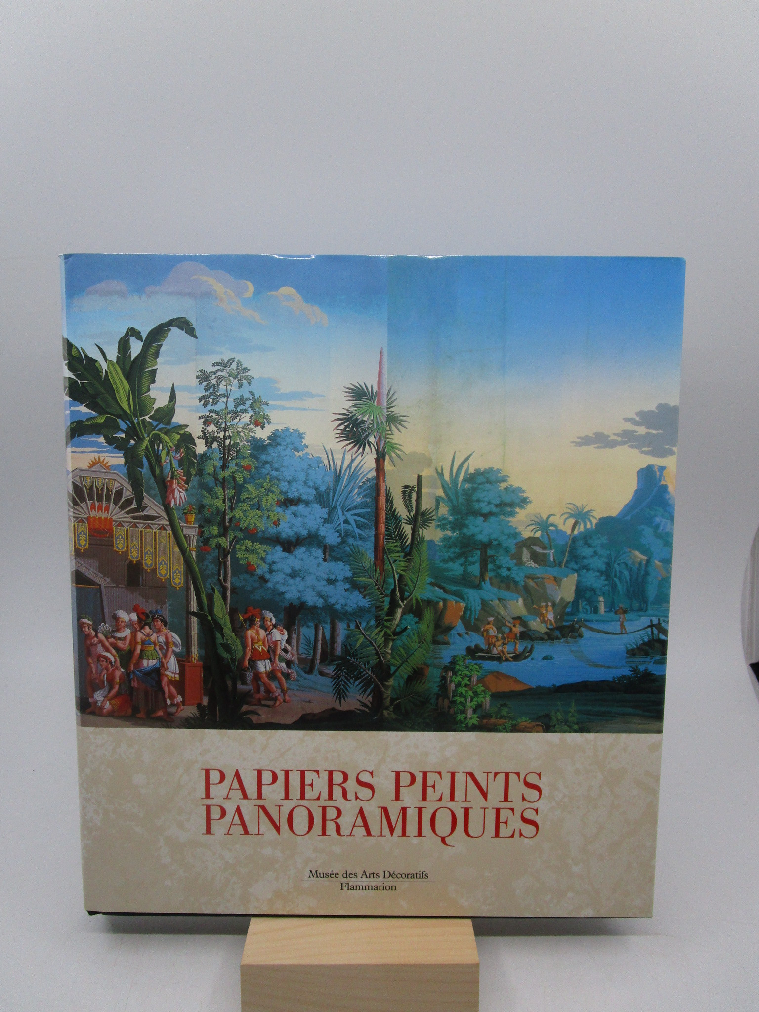 Image for Papiers Peints Panoramiques (French Edition)