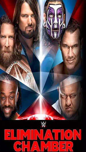 WWE Elimination Chamber 2019 Full Show HDTV x264 720P | 480p | G-Drive | 1.5Gb | 700Mb | Download Full Show | Watch Online