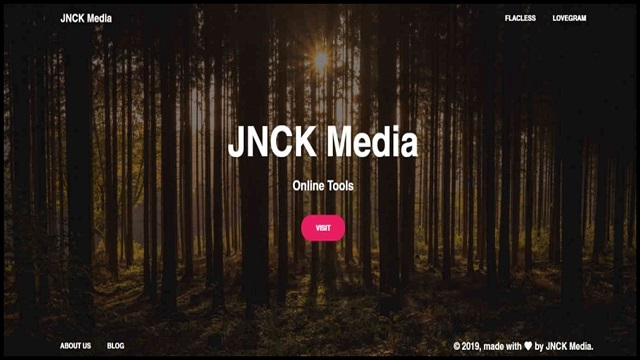 JNCK Media Error Begini Cara Mengatasinya Dengan Mudah Terbaru!
