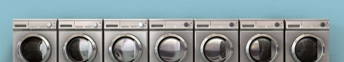 Laundromat Supplies Wholesale