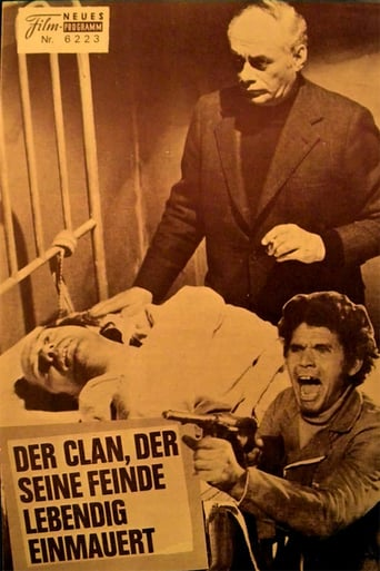 Der Clan der seine Feinde lebendig einmauert German 1971 AC3 BDRiP x264 iNTERNAL-SPiCY