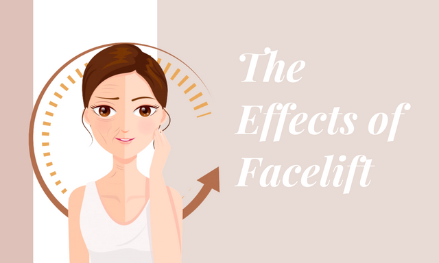 The-Effects-of-Facelift