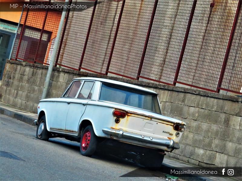 Auto Abbandonate - Pagina 7 Fiat-1300-3