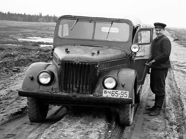 GAZ-69-A-1