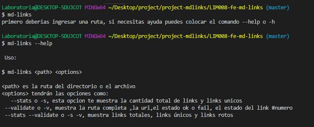 Md links-CREANDO UNA LIBRERÍA PARA PROGRAMADORES