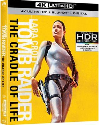Lara Croft Tomb Raider - La Culla Della Vita (2003) FullHD 1080p HEVC DTS ITA + AC3 ENG