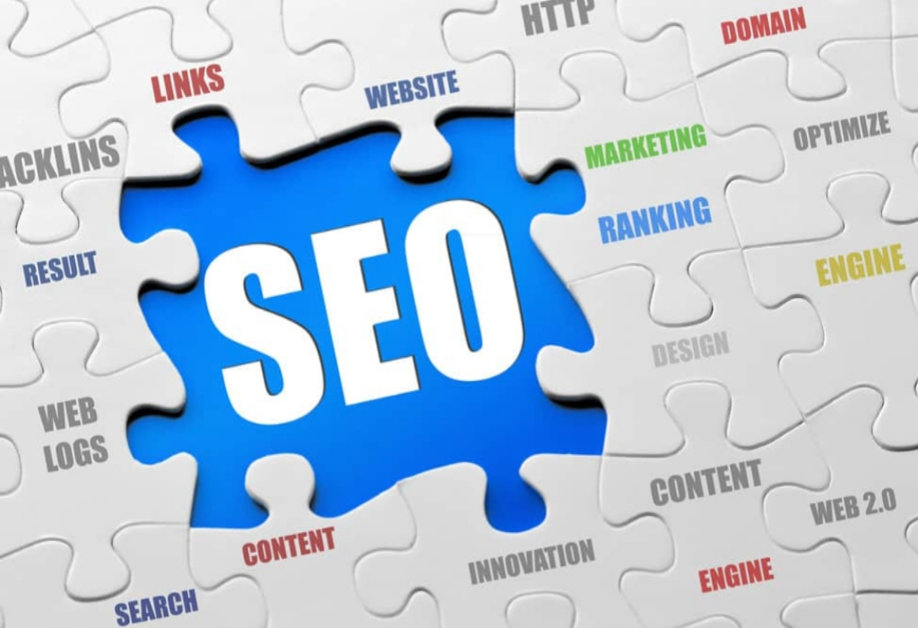 The Try This, Get That Guide On SEO Website