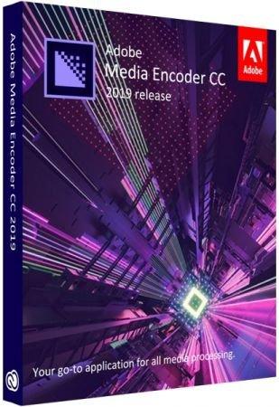 Adobe Media Encoder 2021 v15.4 macOS-P2P