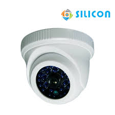 Camera CCTV Silicon RS-D04CMD
