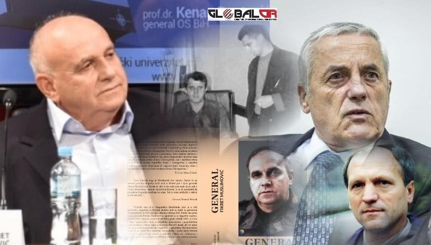 IZ KNJIGE 'GENERAL FIKRET MUSLIMOVIĆ' (VII): General Delić imenovan za komandanta Štaba Vrhovne komande, početak medijske kampanje protiv Muslimovića i smjena neposlušnih komandanata!