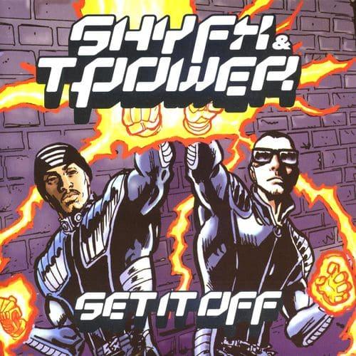 Download Shy FX & T Power - Set It Off mp3