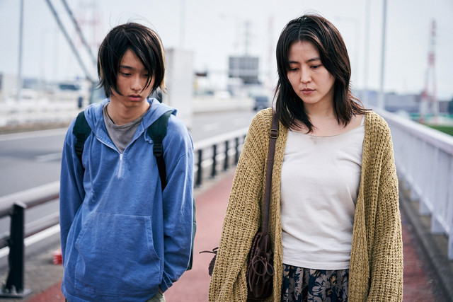 長澤雅美墮落人性代表作《母子情劫》11/3 Netflix獨家登場 Main2-DSC8668