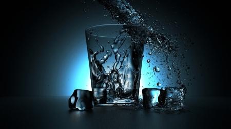 Flow-Ice-Machine