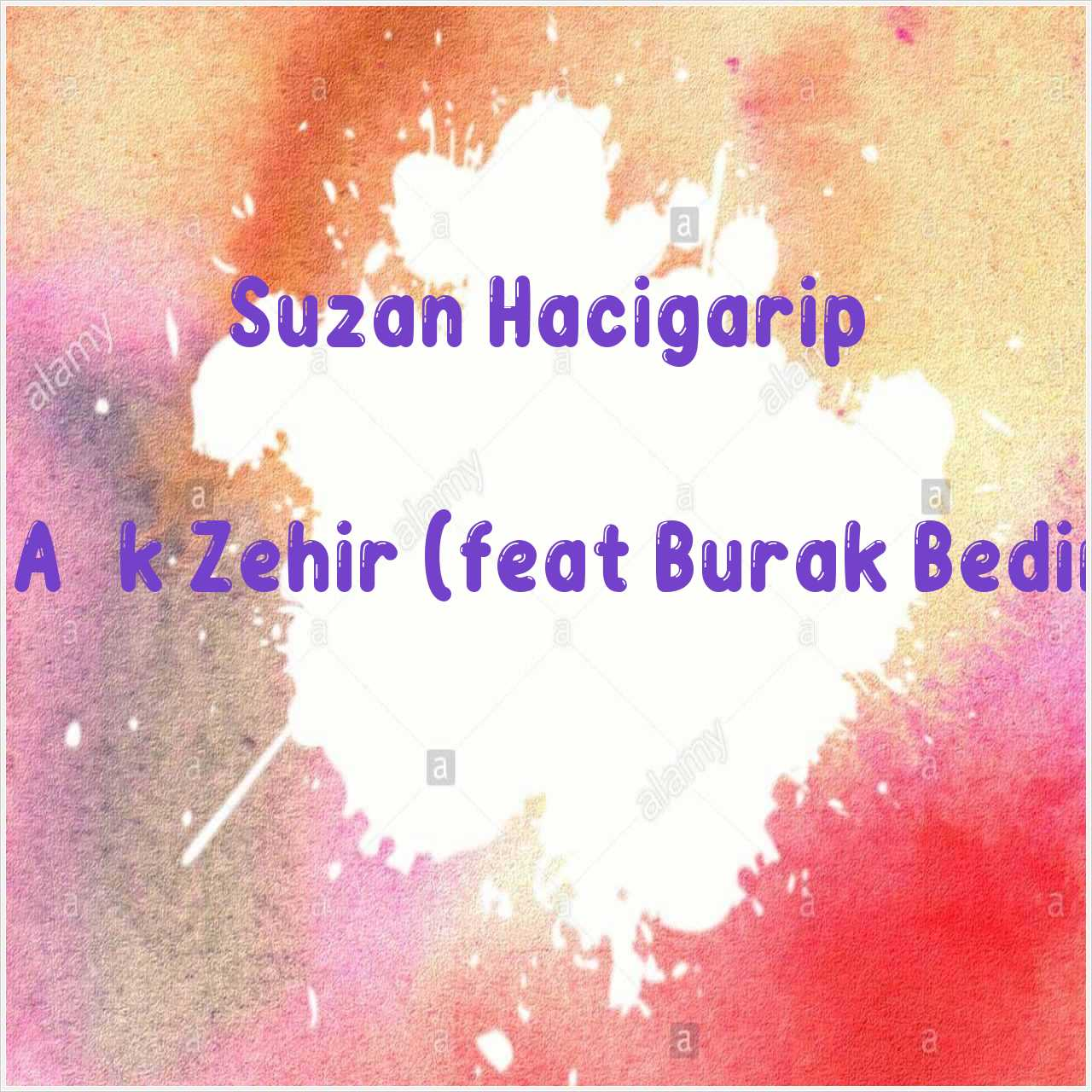 دانلود آهنگ جدید Suzan Hacigarip به نام Bu Aşk Zehir (feat Burak Bedirli)