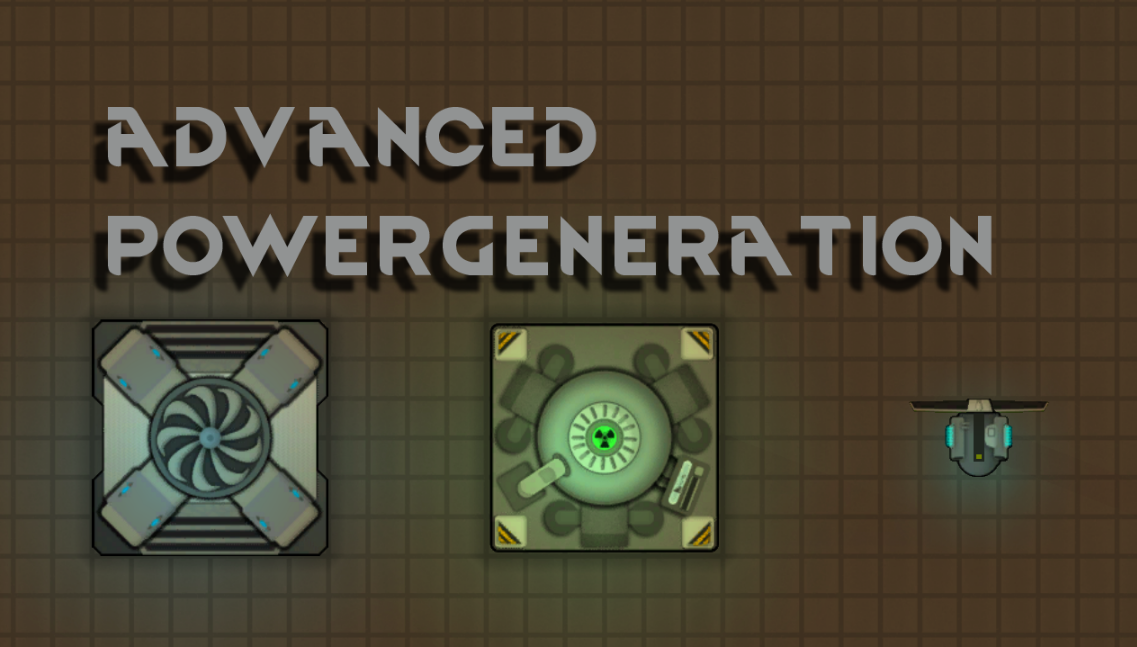 Advanced powergeneration