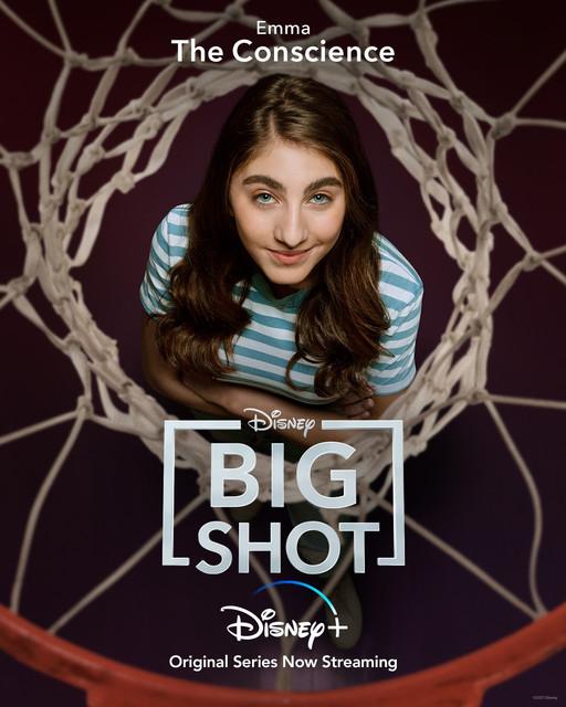 Big Shot [ABC Signature/Disney - 2021] 129