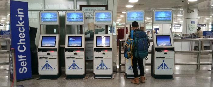kiosk-check-in