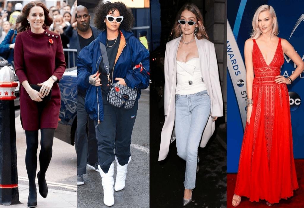 Style Fashion Shopping Design
