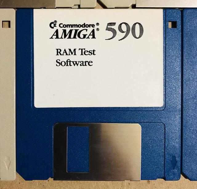 13-Amiga-A590-Ram-Test-Software