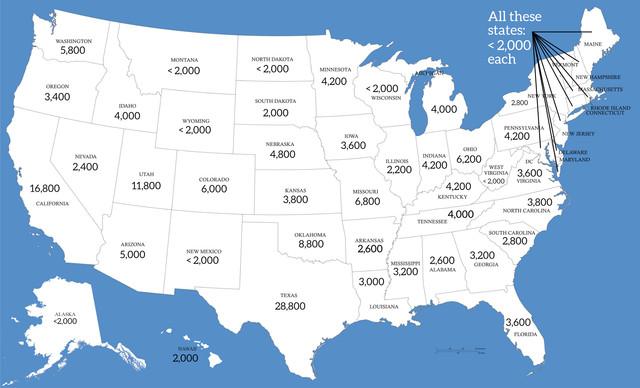 maps us states SG dist 08 17