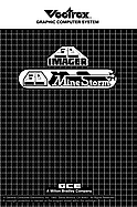 3D MineStorm