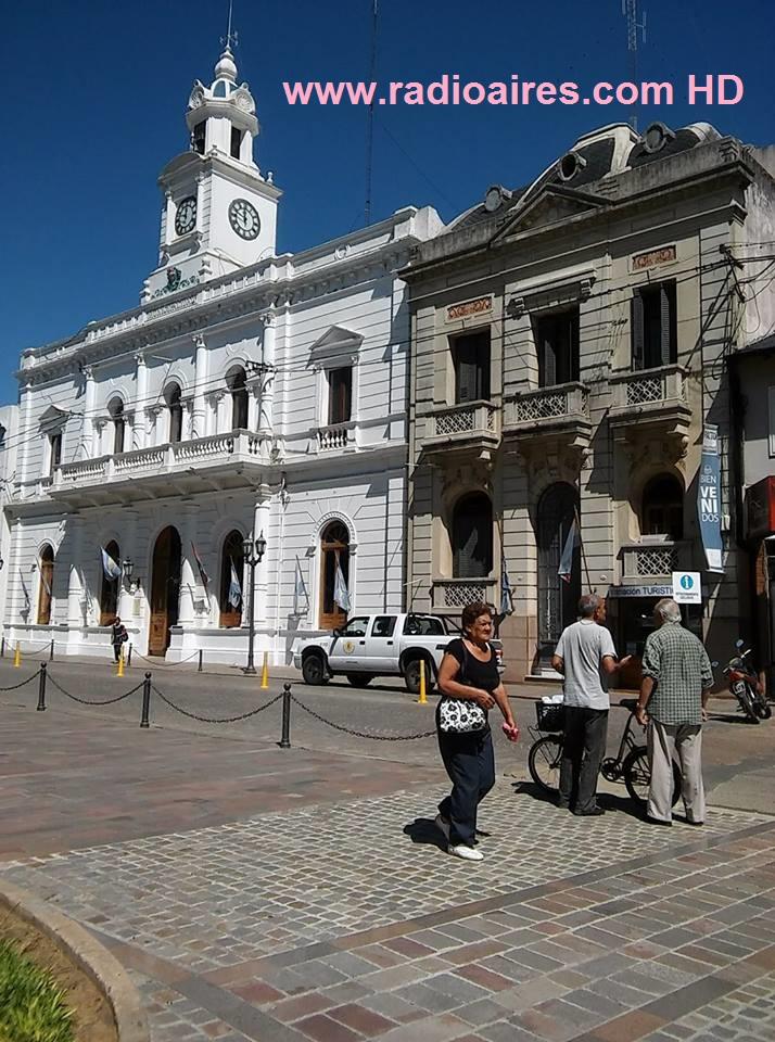 Municipalidad de Villaguay: Comunica que la línea telefónica del Corralón Municipal Nº 2 se encuentra fuera de Servicio