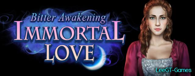 Immortal Love 6: Bitter Awakening [Beta Version]