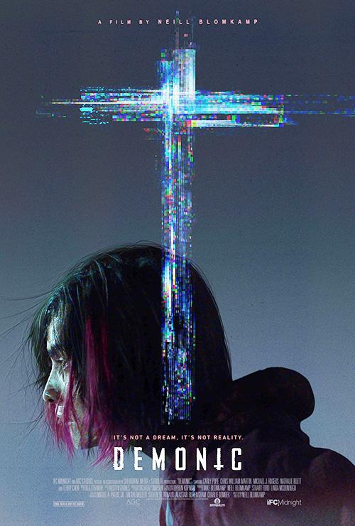 Şeytani | Demonic | 2021 | m720p - m1080p | BluRay | Türkçe Altyazılı | Tek Link